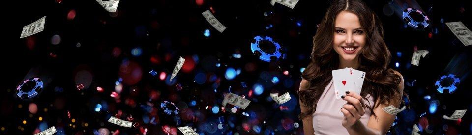 Игровые слоты Вулкан казино - начинайте играть и наслаждаться
