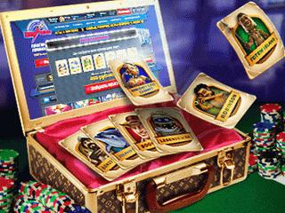 Игровые автоматы онлайн бесплатно играть на f-slots без