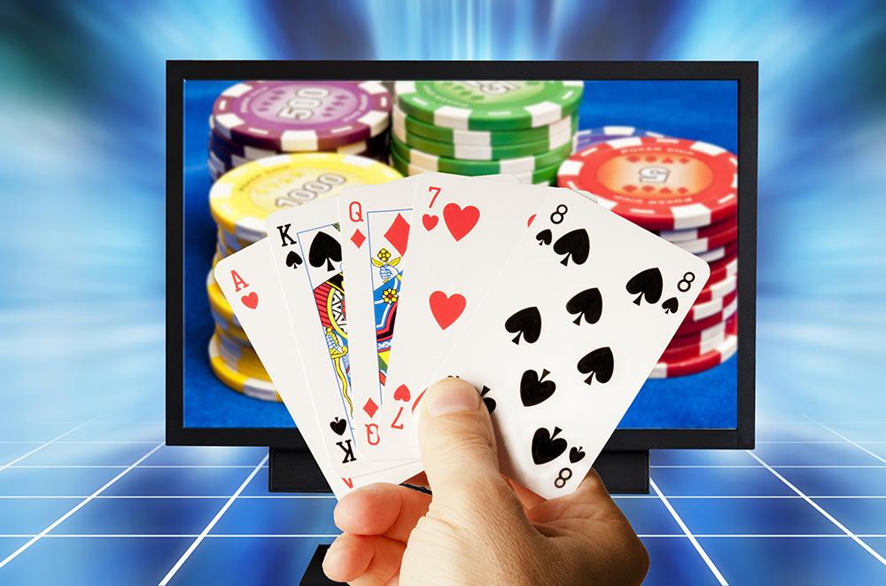 Правила игры для новичков в онлайн казино